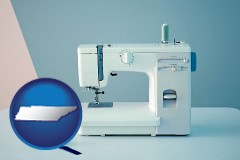 tennessee sewing machine