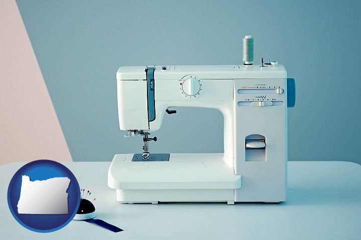 Sewing Machine Dealers In Oregon Best Sewing Machine Distributors